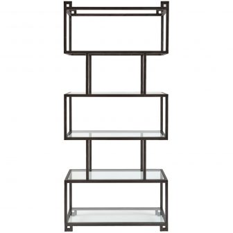 best 25 bookcases for a luxurious home office Best 25 Bookcases for a Luxurious Home Office fowler 001 1800x 336x336