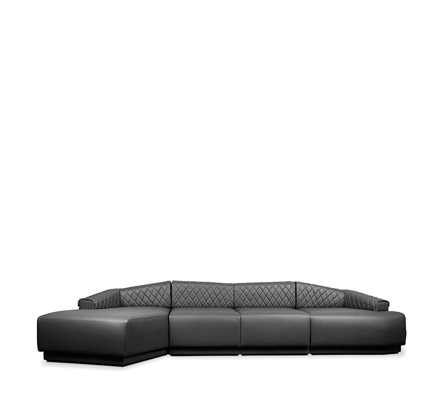Modern Luxury Sofas modern luxury sofas Modern Luxury Sofas with High-end Design img 1 1