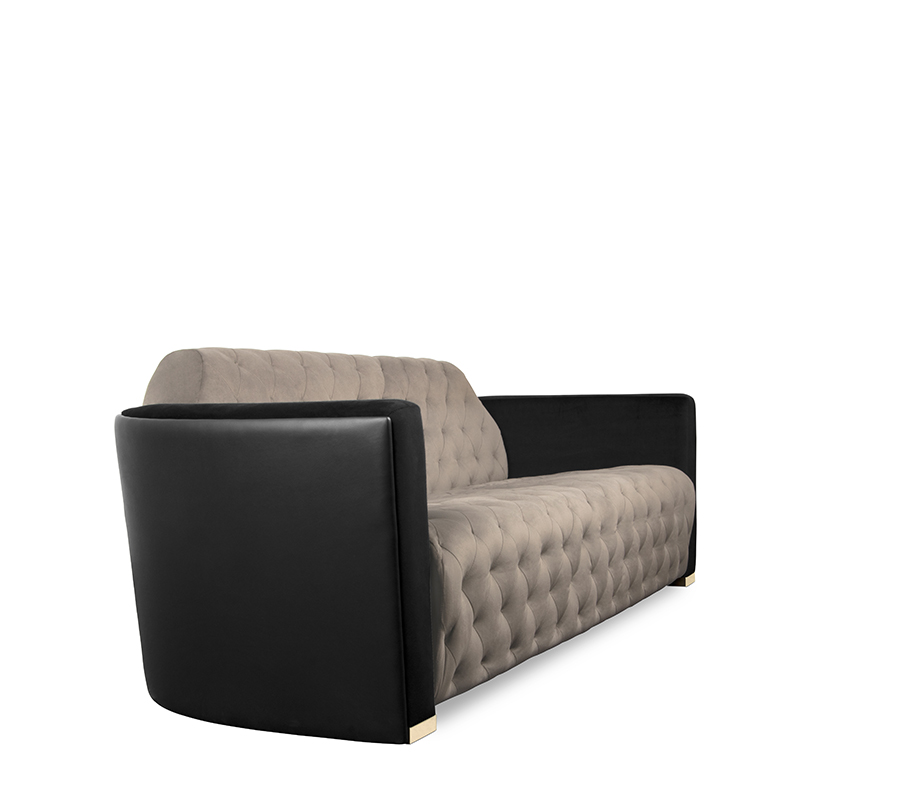 Modern Luxury Sofas modern luxury sofas Modern Luxury Sofas with High-end Design img 2