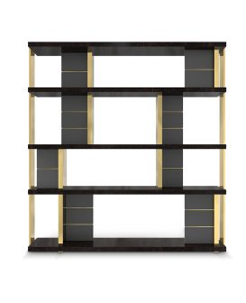 best 25 bookcases for a luxurious home office Best 25 Bookcases for a Luxurious Home Office lloyd bookcase 01 1 273x336
