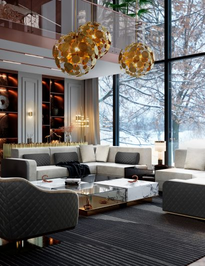 top 25 luxury sofas for a modern living room Top 25 Luxury Sofas for a Modern Living Room thomson sofa cover 04 410x532