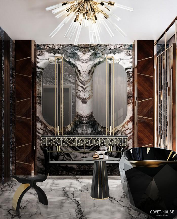 the 8.5 million modern classic villa The 8.5 Million Modern Classic Villa BATHROOM1 copy copy