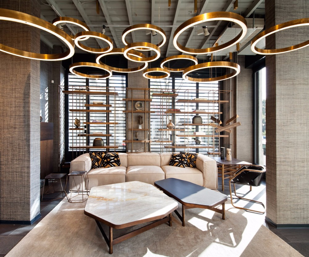 The Best Interior Design Showrooms in Nice