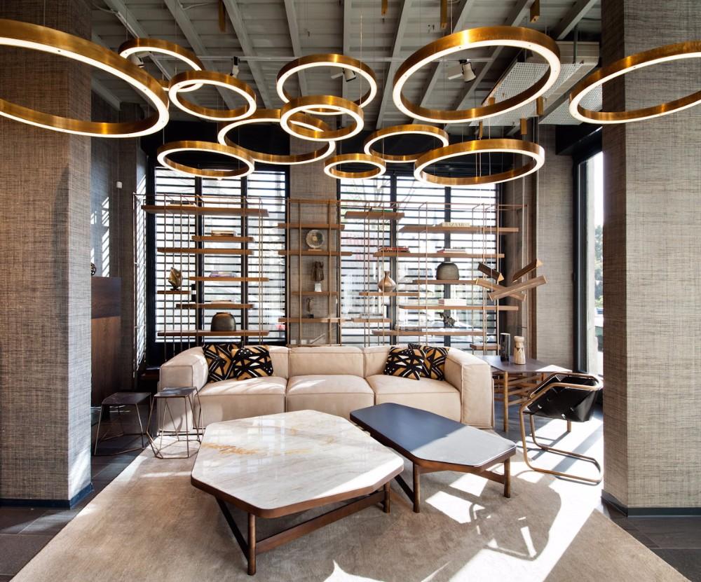 The Best Interior Design Showrooms in Nice