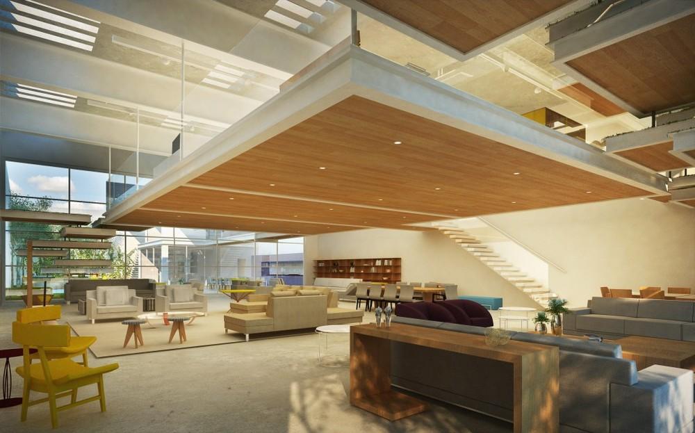 best interior design showrooms in são paulo Best Interior Design Showrooms in São Paulo LIDER INTERIORES