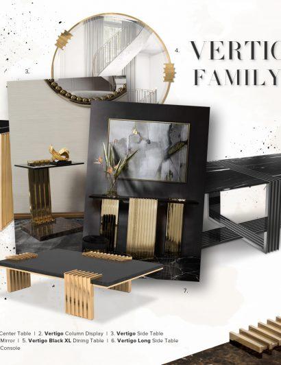 furniture design families - the vertigo by luxxu Furniture Design Families – The Vertigo by Luxxu Post MoodVertigo 410x532