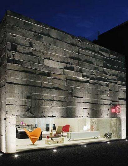 best interior design showrooms in são paulo Best Interior Design Showrooms in São Paulo VITRA micasa house mk201008 nelsonkon 5 410x532