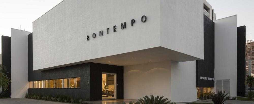best interior design showrooms in são paulo Best Interior Design Showrooms in São Paulo bontempo