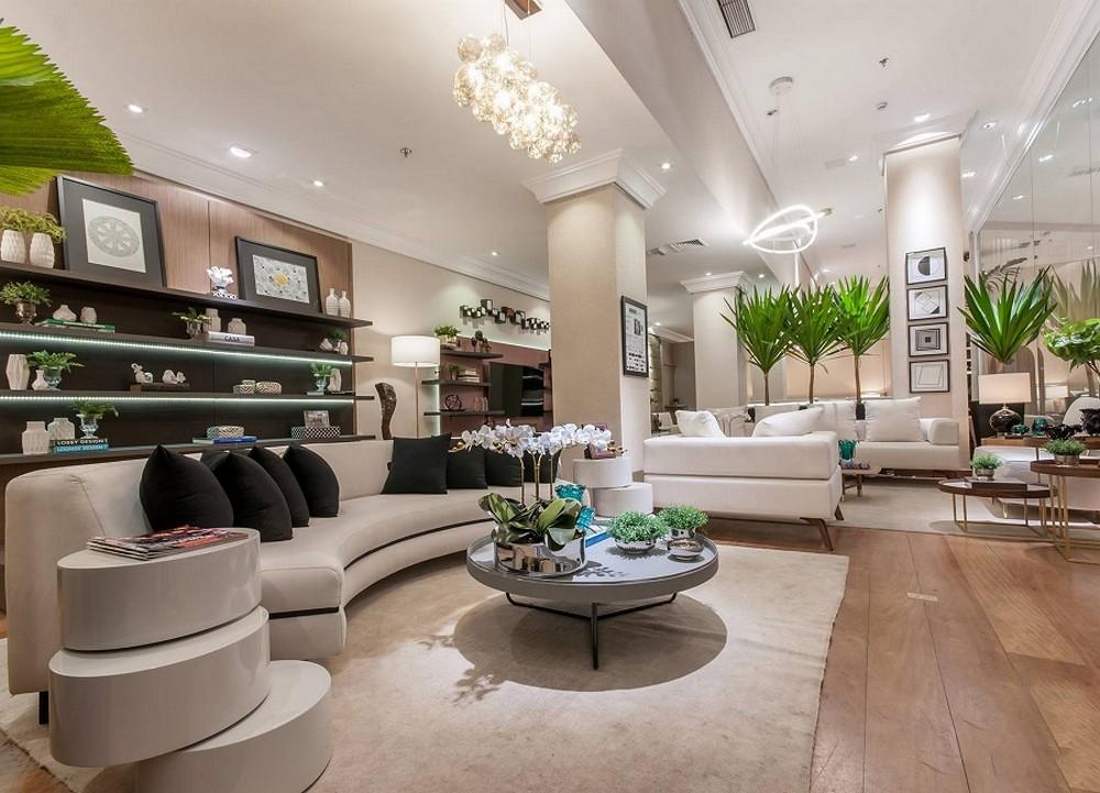 best interior design showrooms in são paulo Best Interior Design Showrooms in São Paulo breton