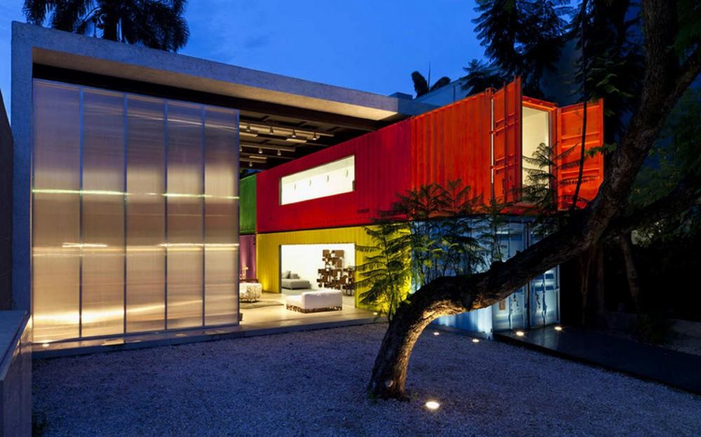 best interior design showrooms in são paulo Best Interior Design Showrooms in São Paulo decameron