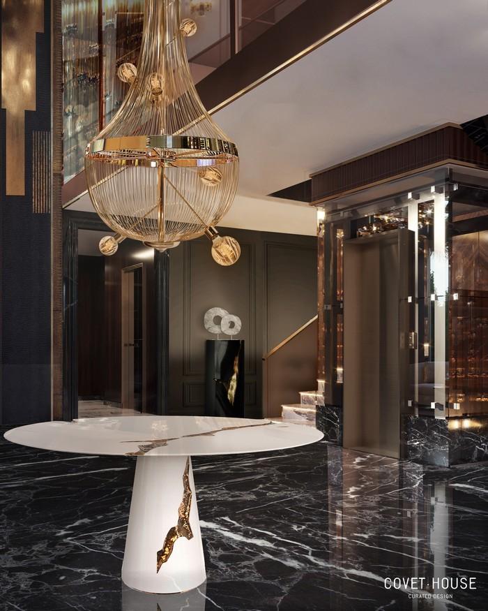 the 8.5 million modern classic villa The 8.5 Million Modern Classic Villa entrada copy 2 copy