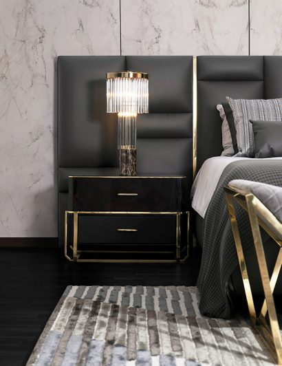 25 modern nightstands for a luxury bedroom 25 Modern Nightstands for a Luxury Bedroom img 4 410x532