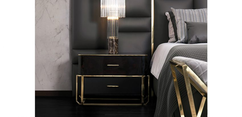 25 modern nightstands for a luxury bedroom 25 Modern Nightstands for a Luxury Bedroom img 4 850x410