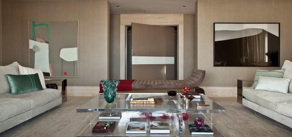 best interior design showrooms in são paulo Best Interior Design Showrooms in São Paulo marilia veiga