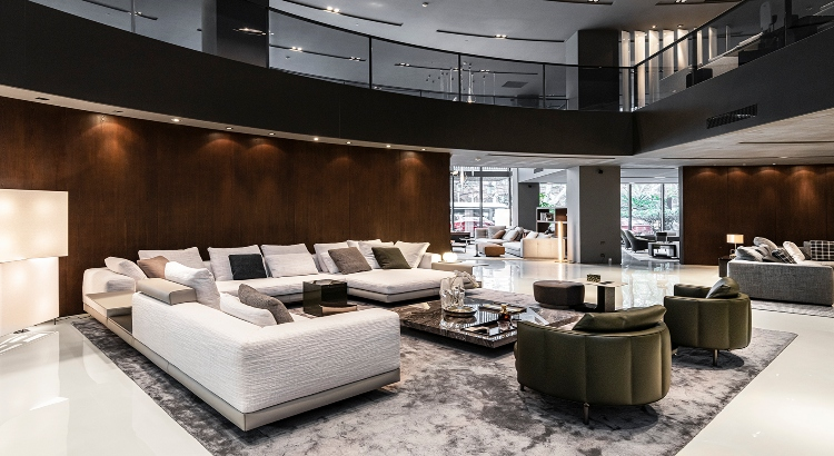 Best Showrooms in Shanghai