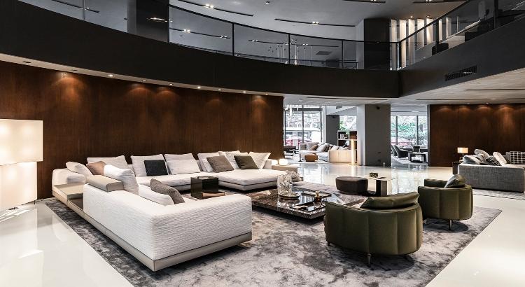 best showrooms in shanghai Best Showrooms in Shanghai minottiCAPA