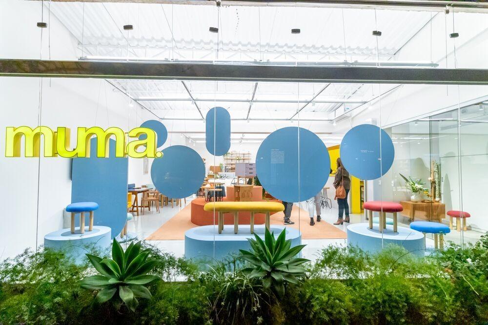 best interior design showrooms in são paulo Best Interior Design Showrooms in São Paulo muma