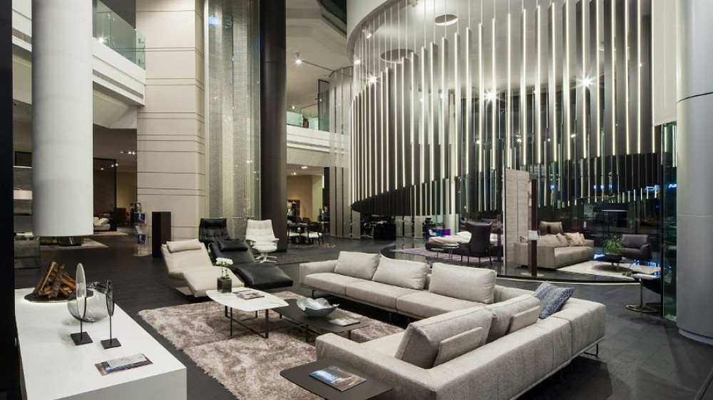 best interior showrooms in abu dhabi Best Interior Showrooms in Abu Dhabi natuzzi luxury showroom Where To Shop – The Best Luxury Showrooms In Abu Dhabi natuzzi