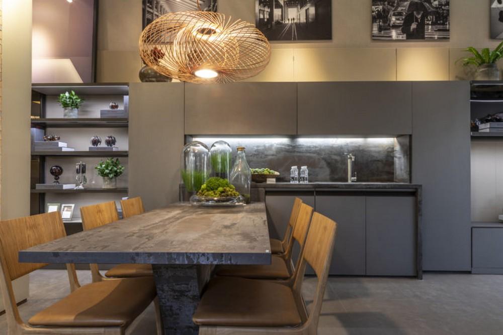 best interior design showrooms in são paulo Best Interior Design Showrooms in São Paulo ornare