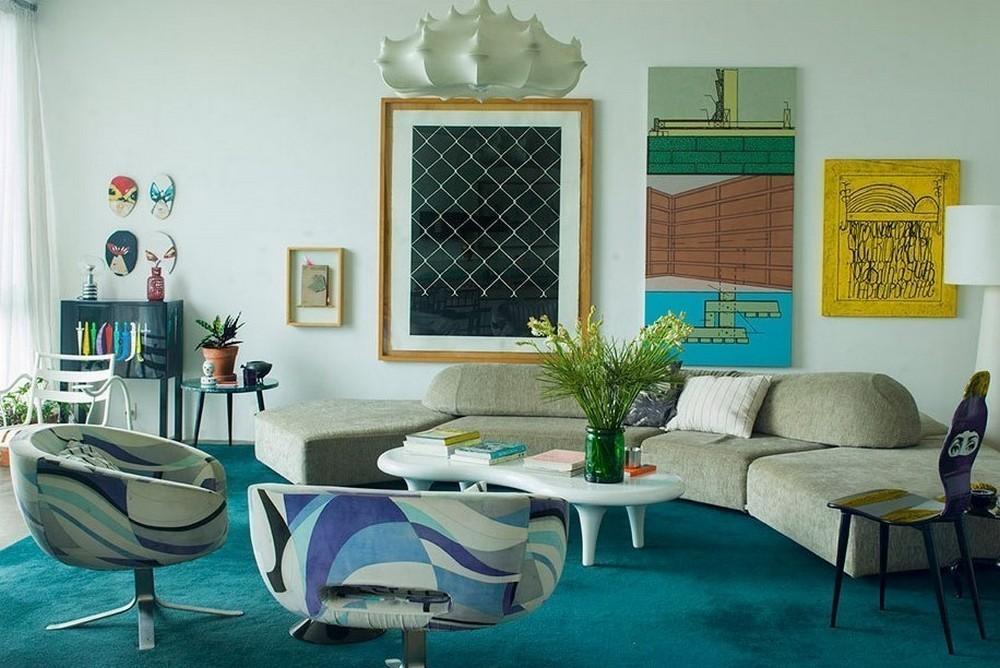 best interior design showrooms in são paulo Best Interior Design Showrooms in São Paulo poeira design