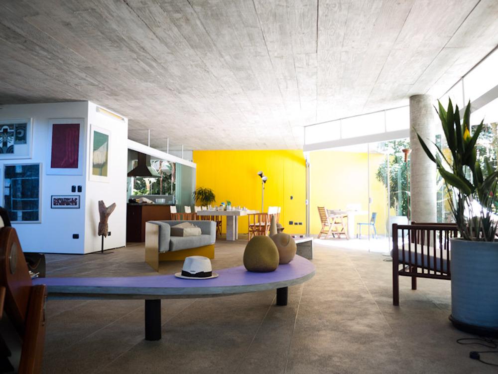 best interior design showrooms in são paulo Best Interior Design Showrooms in São Paulo rodrigo ohtake