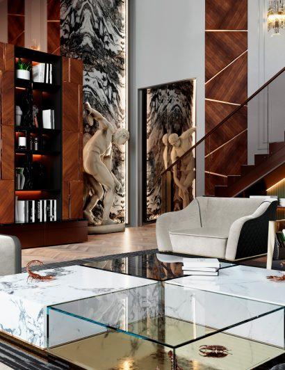 the 8.5 million modern classic villa The 8.5 Million Modern Classic Villa saboteur single sofa cover 06 410x532