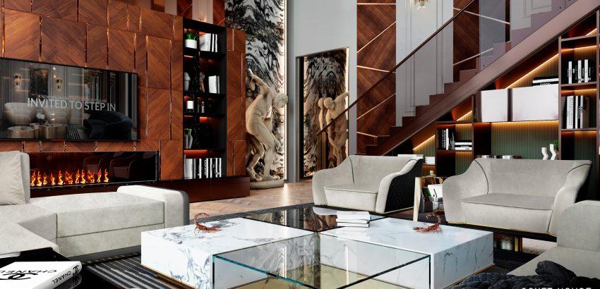 the 8.5 million modern classic villa The 8.5 Million Modern Classic Villa saboteur single sofa cover 06 850x410