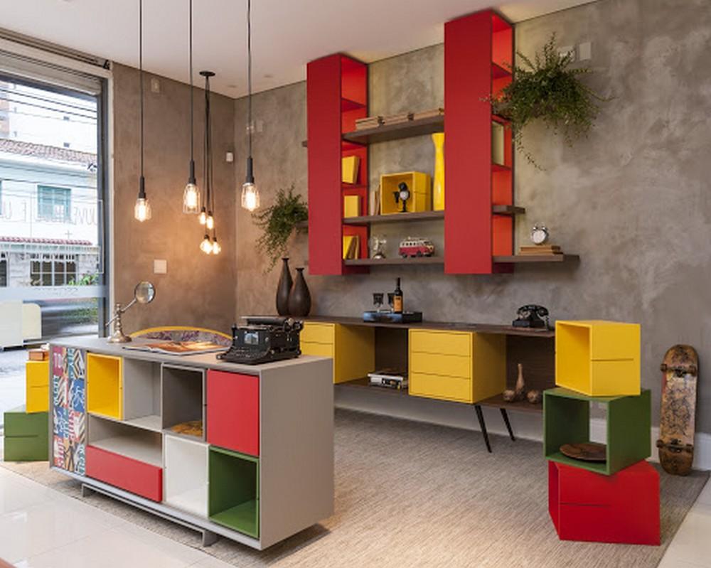 best interior design showrooms in são paulo Best Interior Design Showrooms in São Paulo segatto