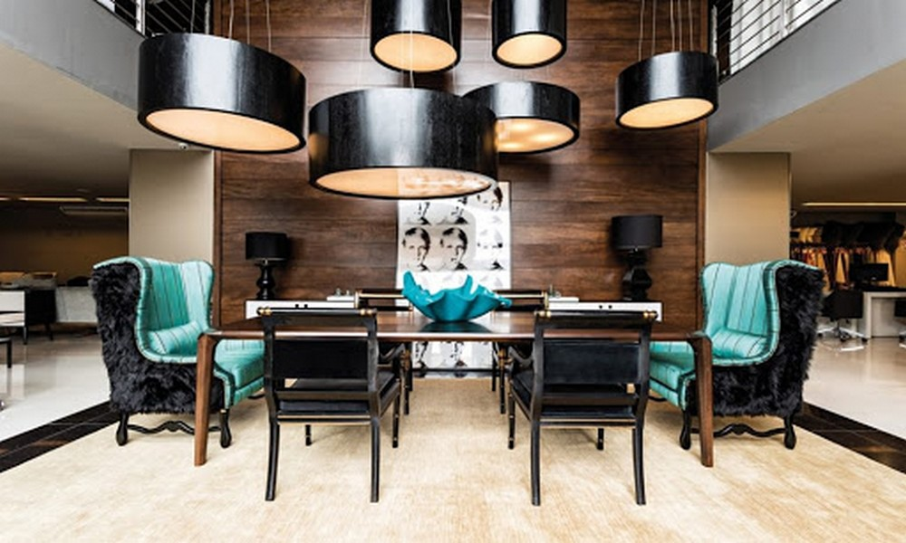 best interior design showrooms in são paulo Best Interior Design Showrooms in São Paulo sierra conceito ipiranga