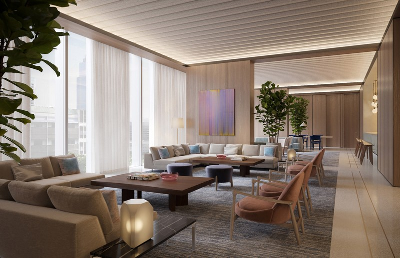 Best Interior Design Projects in Bangkok 18 interior design Best Interior Design Projects in Bangkok Best Interior Design Projects in Bangkok 18