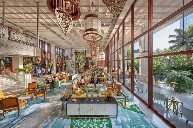 Best Interior Design Projects in Bangkok 9 interior design Best Interior Design Projects in Bangkok Best Interior Design Projects in Bangkok 9