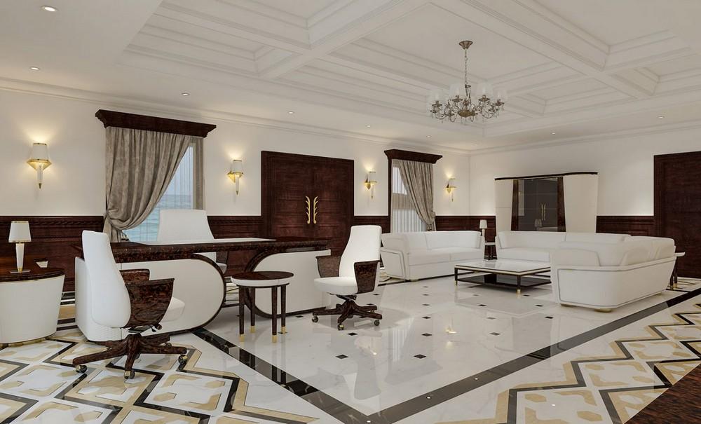 best interior design projects in dubai Best Interior Design Projects in Dubai NAKHEEL CHAIRMAN TURRI 001 1405x850 1
