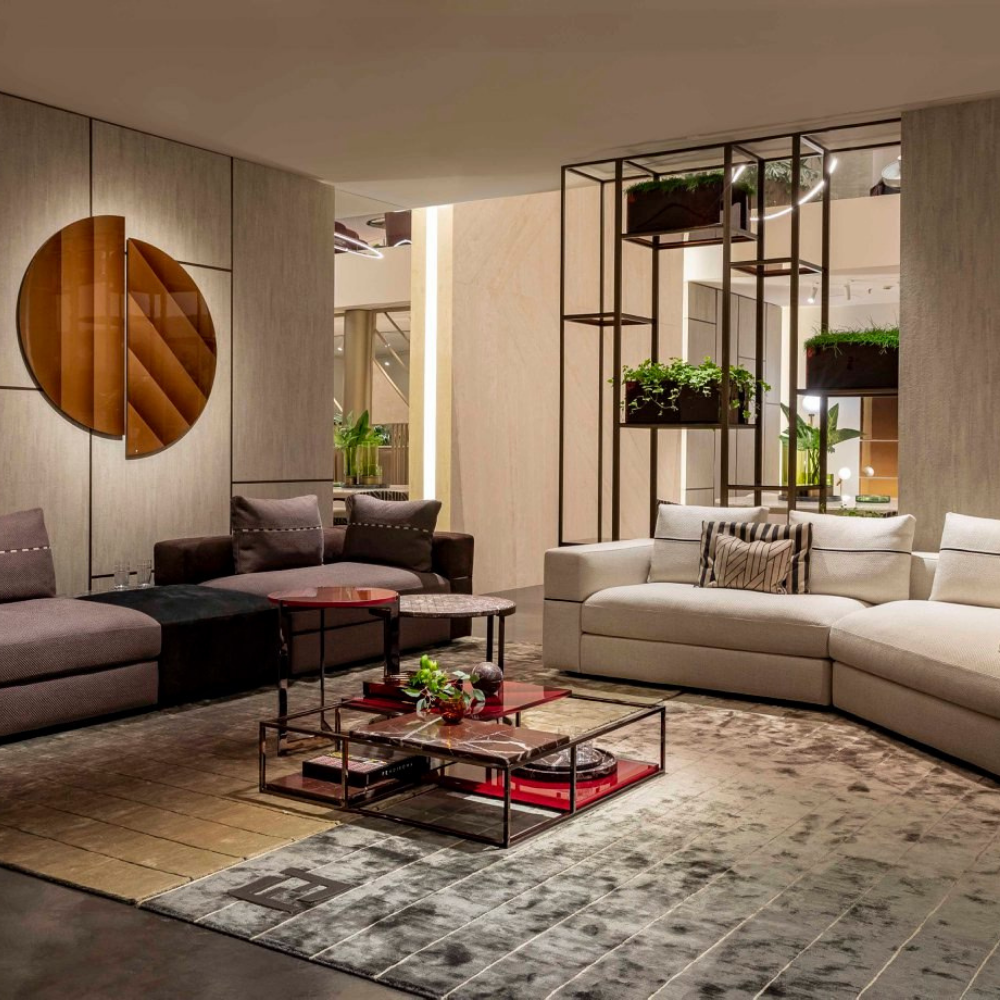 Top 25 Showrooms In Los Angeles