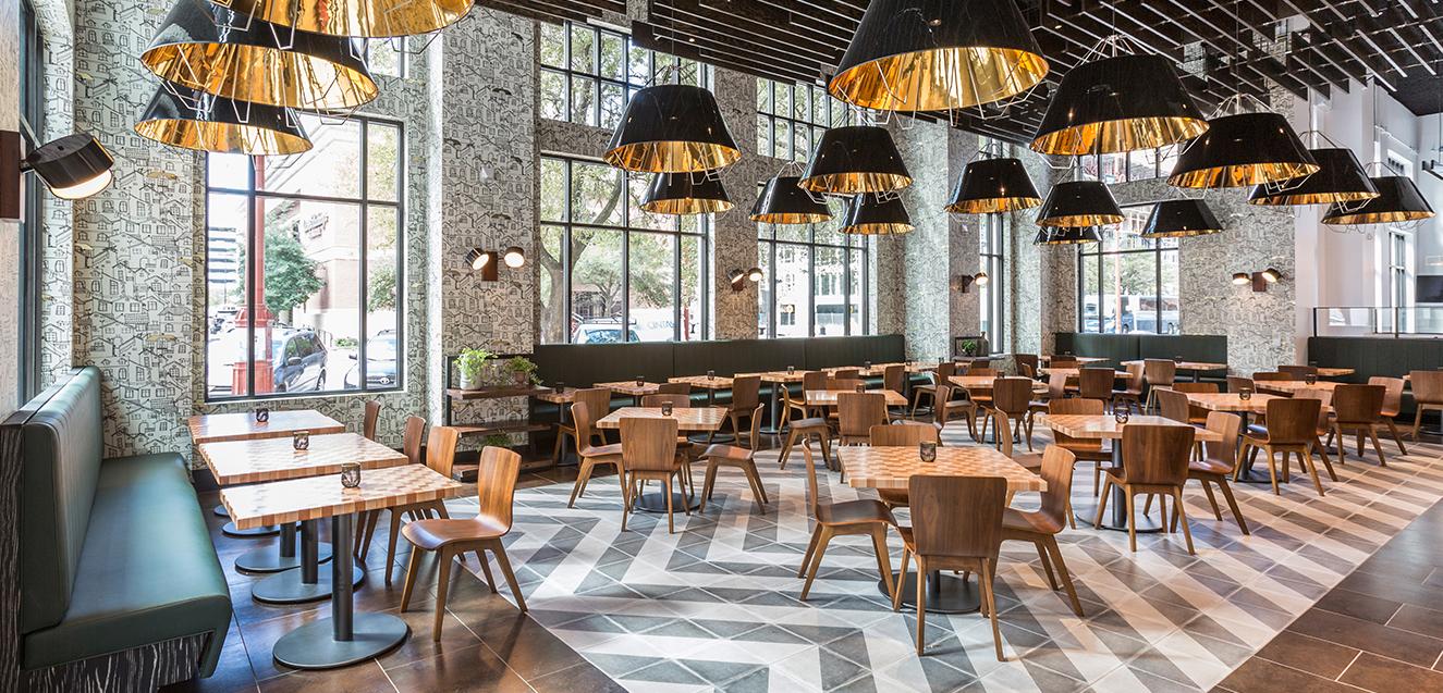 top interior designers from dubai Top Interior Designers From Dubai – Part II Dubai gensler