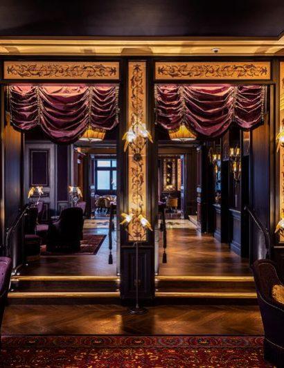the best luxury showrooms in paris The Best Luxury Showrooms In Paris Jacques Garcia 410x532
