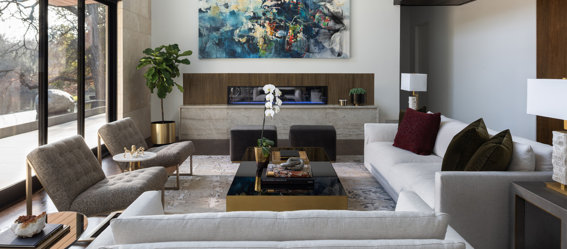 Take a Look at Dallas Best Interior Designers - Part II take a look at dallas best interior designers Take a Look at Dallas Best Interior Designers – Part II Lakehill top image1