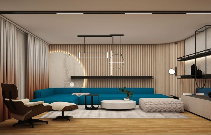 Best Interior Design Projects in Bucharest