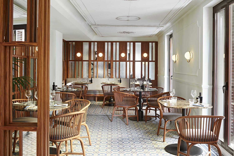 TOP 23 DISEÑADORES DE INTERIORES EN BARCELONA top 25 diseñadores de interiores en barcelona Top 25 Diseñadores de Interiores en Barcelona barcelona Estudi Ribaudi