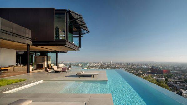 breathtaking design projects in los angeles Breathtaking Design Projects In Los Angeles collywood house kipp nelson olson kundig los angeles california dezeen hero a 597x336