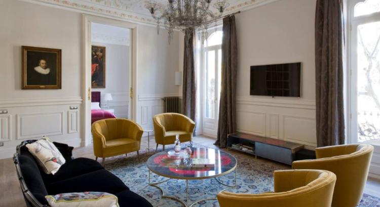 top inspiring Top Inspiring Interior Design Projects in Barcelona luxxu