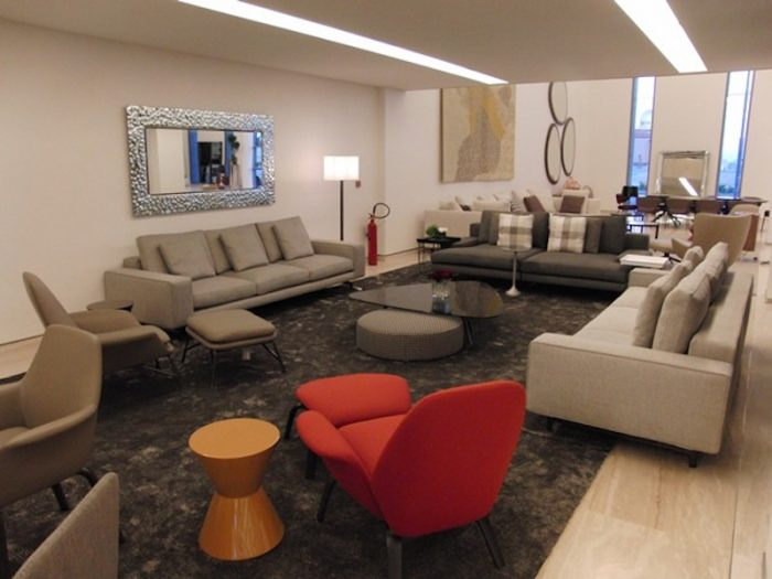 THE BEST INTERIOR DESIGN SHOWROOMS IN RIYADH