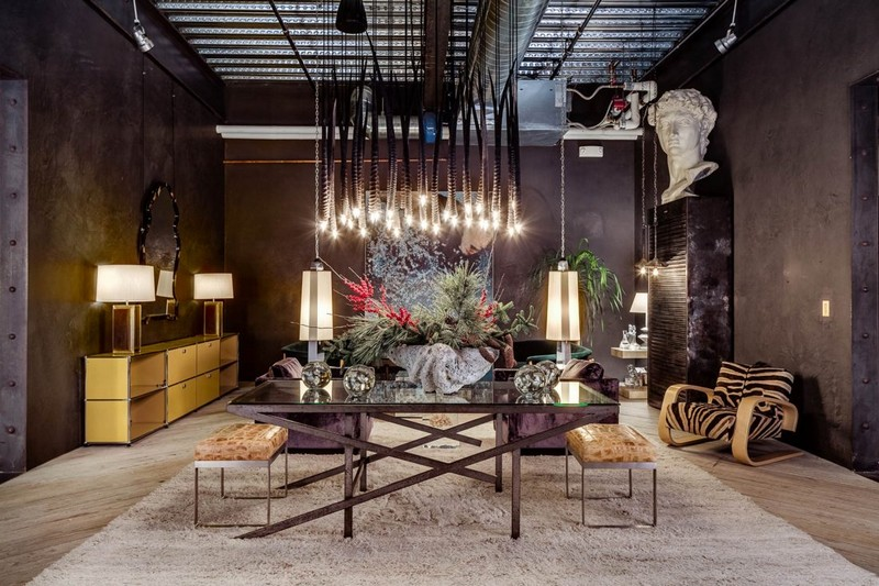 THE BEST INTERIOR DESIGN SHOWROOMS IN SAN FRANCISCO