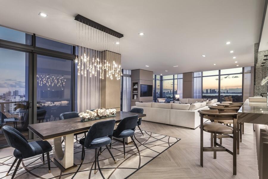 Meet The Top  Best Interior Designers In Miami