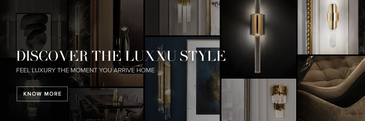 Discover The Luxxu Style