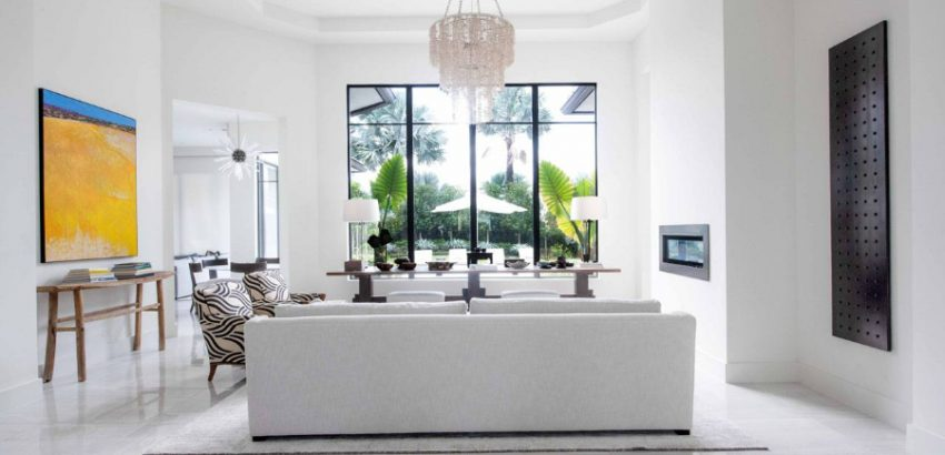 part 3 The Top Interior Designers In Miami – Part 3 Designs You Can Steal From The Best Interior Designers in Miami Olga Adler 850x410