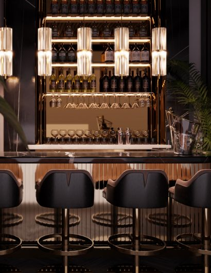 the perfect home bar The Perfect Home Bar – A Guide To A Luxurious Toast img 7 410x532