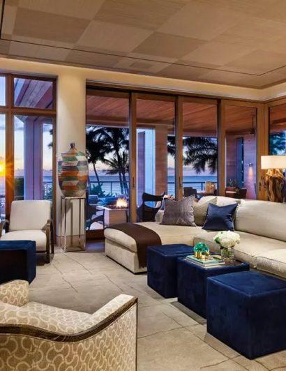 a showcase of elegance and luxury with marc-michaels interior design A Showcase Of Elegance And Luxury With Marc-Michaels Interior Design modern gulf coast estate 410x532