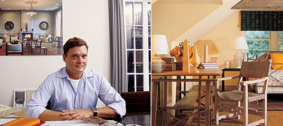 Meet Stephen Sills Associates - An Outstanding Design Firm