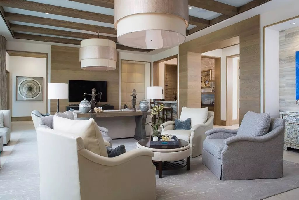 A Showcase Of Elegance And Luxury With Marc-Michaels Interior Design