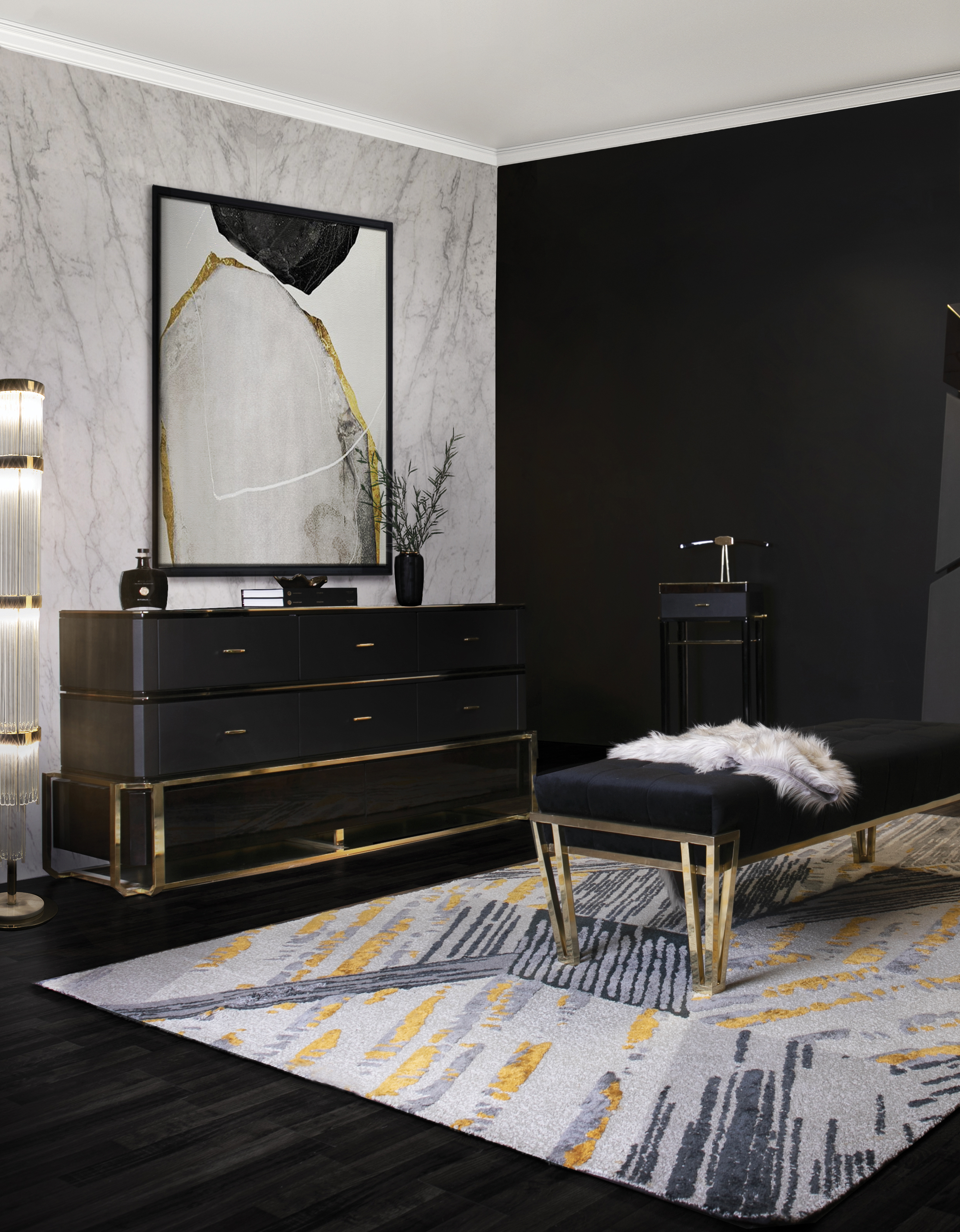 The Waltz Collection - Elegant Furniture With An Unmistakeable Style